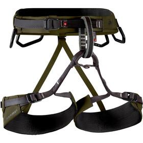 Mammut Togir 3 Slide Valjaat Miehet, olive-black